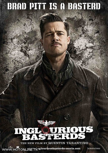 Inglourious Basterds // უსახელო მკვლელები (2009)